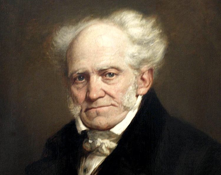 Arthur Schopenhauer e le sue frasi su musica e arte
