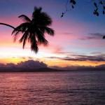 L'isola di Taveuni