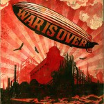 War Is Over di Shepard Fairey
