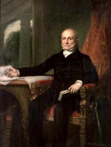 John Quincy Adams, il decimo presidente e il protagonista della più combattuta tra le elezioni presidenziali USA