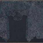 Il recente Regrets di Jasper Johns