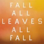 Autumn di Ed Ruscha