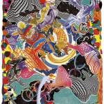 Juam di Frank Stella