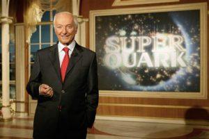 SuperQuark, con l'immancabile Piero Angela