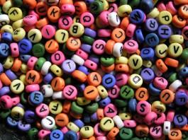 Le migliori canzoni per imparare l'alfabeto