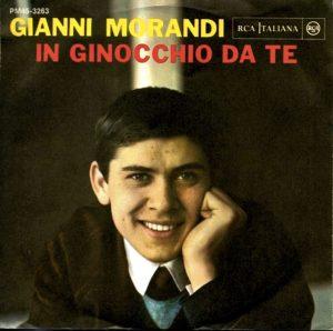 In ginocchio da te, una delle canzoni italiane più vendute degli anni '60