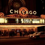 Il celebre Chicago Theatre