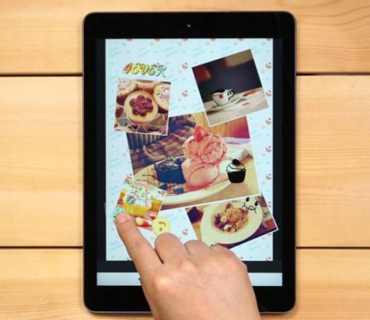 Cinque ottime app per realizzare collage di foto