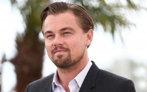 Leonardo DiCaprio ai tempi di Django Unchained