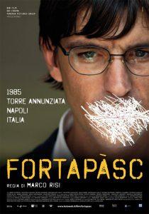 Fortapàsc, bel film di denuncia di Marco Risi