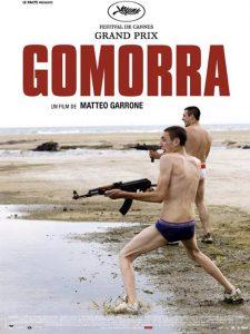 L'adattamento per il cinema di Gomorra