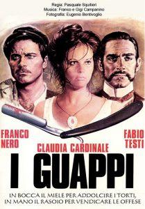 I guappi, uno dei primi film ad occuparsi del tema della camorra