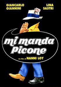 Mi manda Picone, di Nanni Loy
