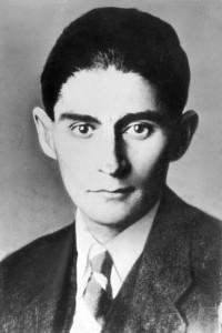 Franz Kafka, autore di una delle più celebri lettere al padre mai scritte