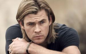 Chris Hemsworth ha guadagnato popolarità grazie al ruolo di Thor