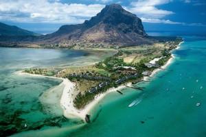 Mauritius e le altre belle isole dell'Oceano Indiano