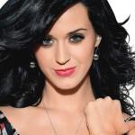 Katy Perry, probabilmente la ragazza mora più seguita del momento, anche al di fuori della musica