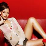 Rihanna è una delle artiste più pagate dello star system americano