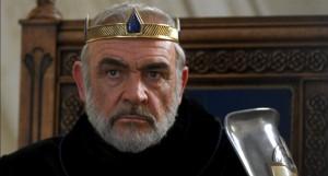Sean Connery è ormai da anni considerato uno dei vecchietti più affascinanti del mondo del cinema