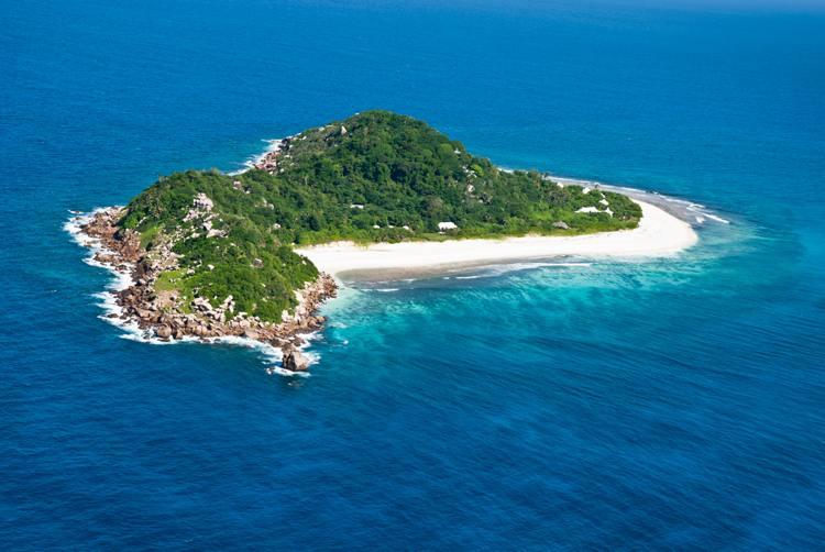 Le Seychelles, tra le più famose isole dell'Oceano Indiano