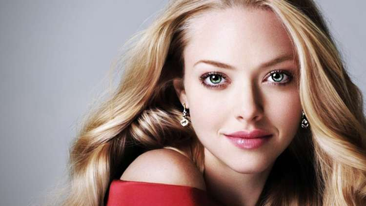 Amanda Seyfried in un bel primo piano