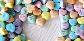 Cinque regali fai da te per San Valentino