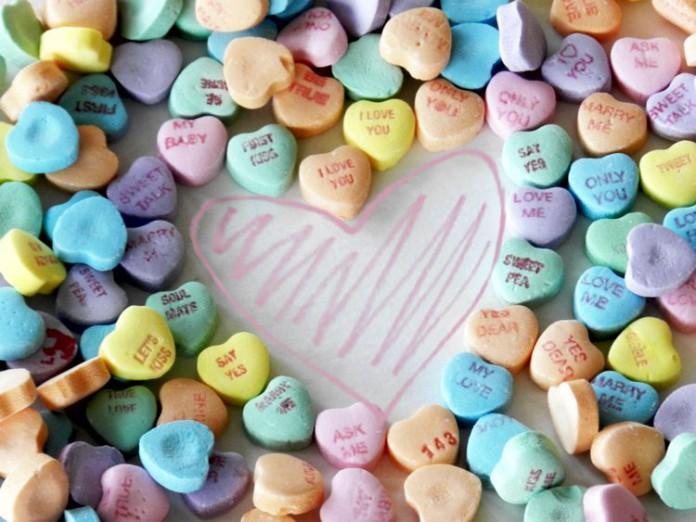 Cinque regali di san valentino fai da te cinque cose belle for Idee san valentino fai da te