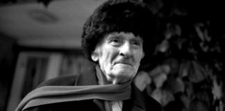 Andrea Zanzotto, autore di alcune tra le più belle poesie del Novecento
