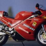 La Ducati 851, che rilanciò il marchio bolognese