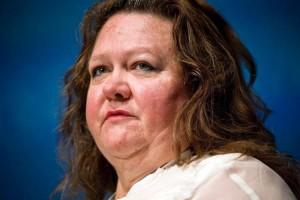 Gina Rinehart, la donna più ricca d'Australia
