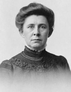 Ida Tarbell, la coraggiosa reporter donna del McClure's Magazine
