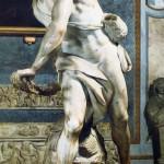Il David del Bernini