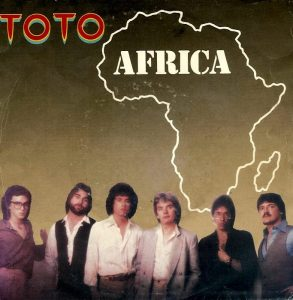 Africa dei Toto