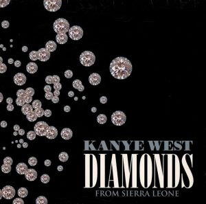 Diamonds from Sierra Leone di Kanye West