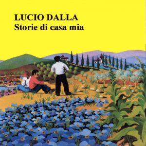 Storie di casa mia, l'album di Lucio Dalla in cui era contenuta 4/3/43