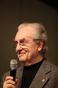 Gualtiero Marchesi, fotografato nel 2010 da Bruno Cordioli (via Flickr)