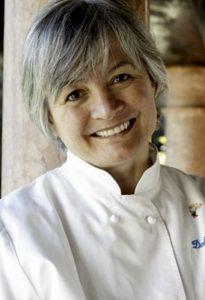 Nadia Santini, l'unica donna ai vertici della cucina made in Italy