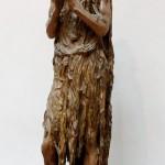 La Maddalena di Donatello, una delle sue sculture più espressive (foto di Marie-Lan Nguyen via Wikimedia Commons)