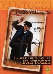 Il secondo tragico Fantozzi, ancora diretto da Luciano Salce
