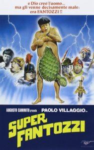 Superfantozzi, film in cui il personaggio di Paolo Villaggio rivive diverse epoche storiche