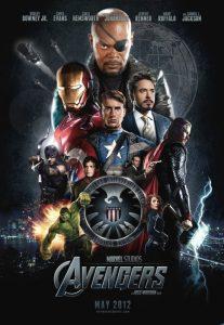 Il primo film degli Avengers