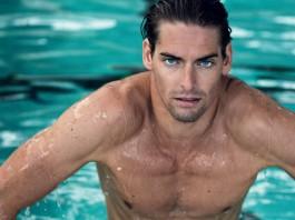 Camille Lacourt, forse il più bel nuotatore attualmente in attività