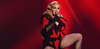 Le più famose canzoni di Madonna