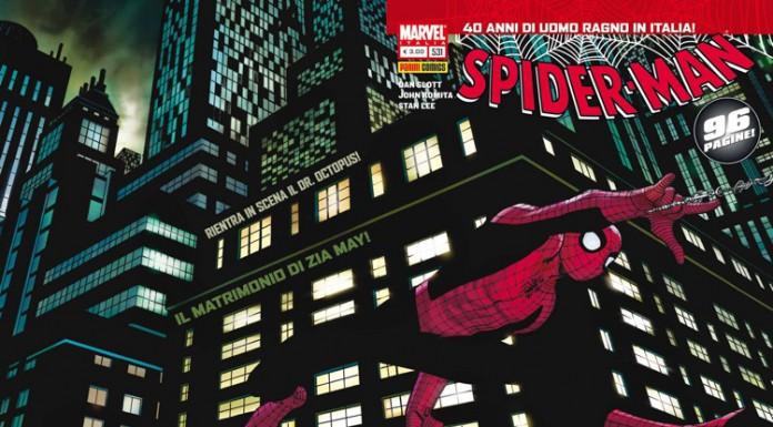 Cinque storici editor della Marvel Italia