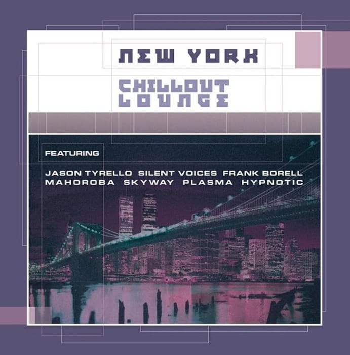 La raccolta New York Chillout Lounge
