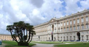 Piazza Carlo III di Borbone, la piazza più grande d'Italia