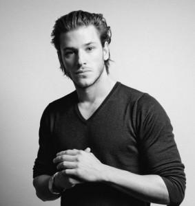 Gaspard Ulliel, uno dei giovani attori francesi più belli