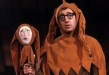 Woody Allen, forse il più grande tra gli attori comici ebrei
