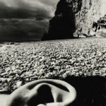East Sussex Coast di Bill Brandt