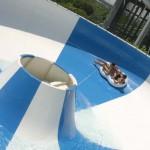 L'Aquafan di Riccione, storico parco acquatico